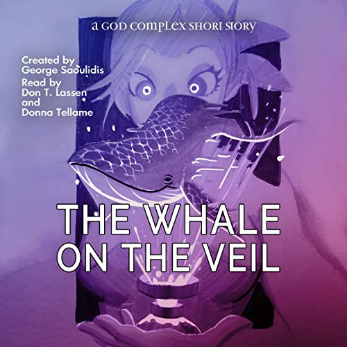 The Whale on the Veil cover art