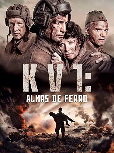 KV1: Almas de Hierro