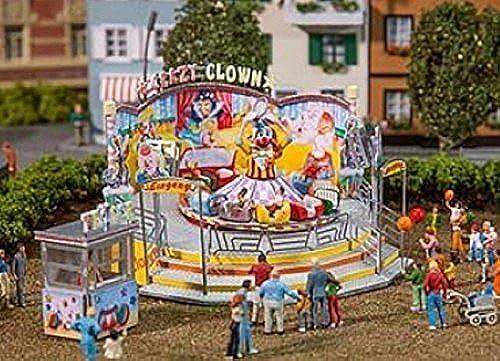 Faller 140424 Crazy Clown Roundabout Kit V by Faller