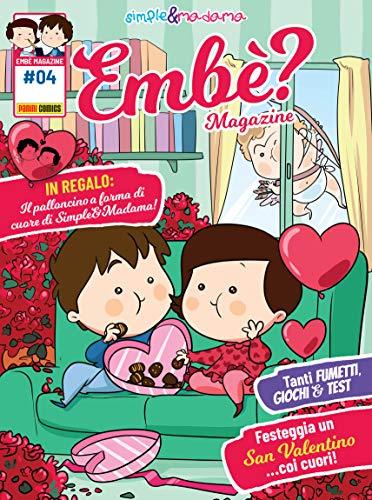 Simple & Madama Embè? Magazine 4