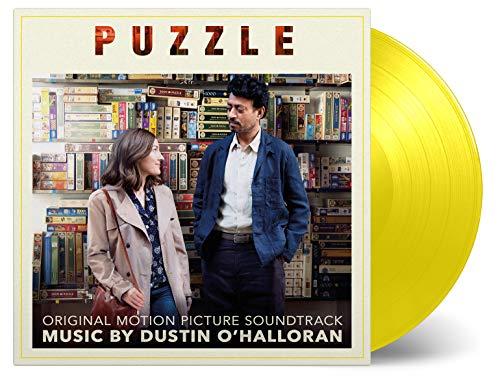 Puzzle (Original Motion Picture Soundtrack) [Disco de Vinil]