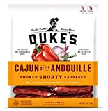 Duke's Cajun Andouille Pork Sausages, 5 Ounce