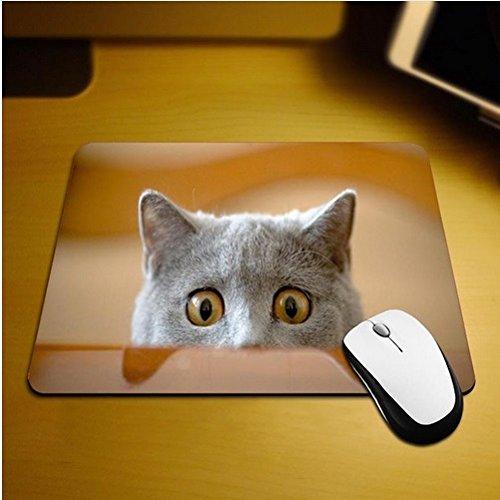 Familienkalender Alfombrilla para ratón antideslizante, resistente al agua, 220 x 180 cm. Decora tu escritorio con esta elegante alfombrilla para ratón.