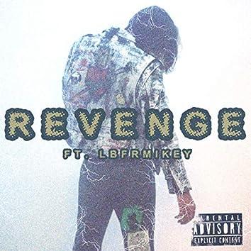 Revenge (feat. LBFRmikey)