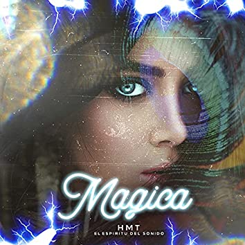 Magica (feat. Kenny Fly)