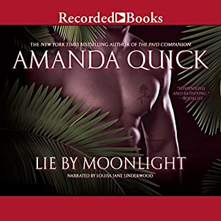 Lie by Moonlight cover art