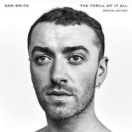 The Thrill Of It All (Special Edition) [Explicit]