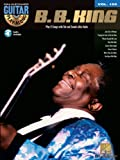 B.B. King Songbook: Guitar Play-Along Volume 100 (English Edition)