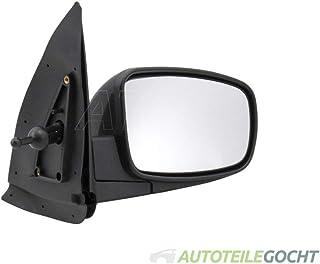 Ersatzspiegelglas Spiegelglas e  rechts  für Hyundai i10 12//07-11//10