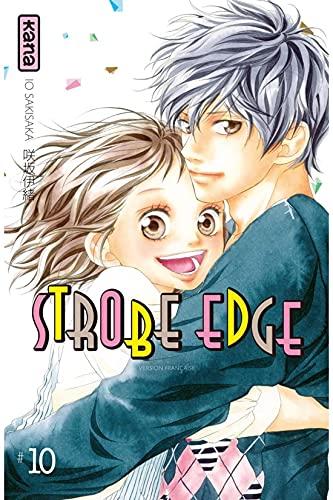 Strobe Edge - Tome 10