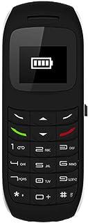 Homeriy Odblokowany Bluetooth mini telefon komórkowy Bluetooth mini telefon komórkowy BM70 GSM BT słuchawki z pilotem do t...