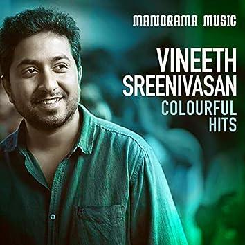 Colourful Hits Vineeth Sreenivasan