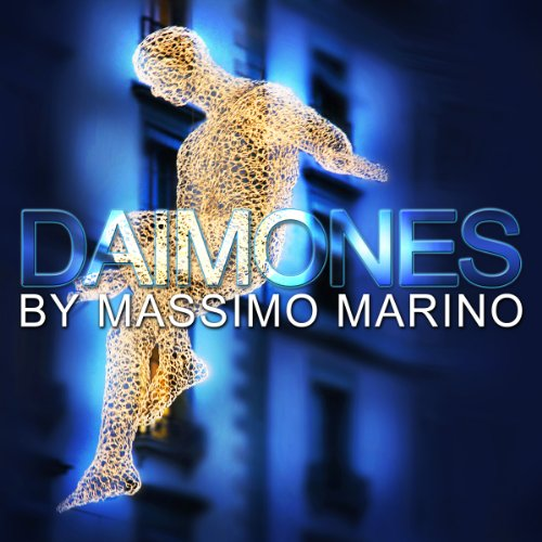 Daimones                   By:                                                                                                                                 Massimo Marino                               Narrated by:                                                                                                                                 Jeff Hays                      Length: 8 hrs and 33 mins     4 ratings     Overall 4.0