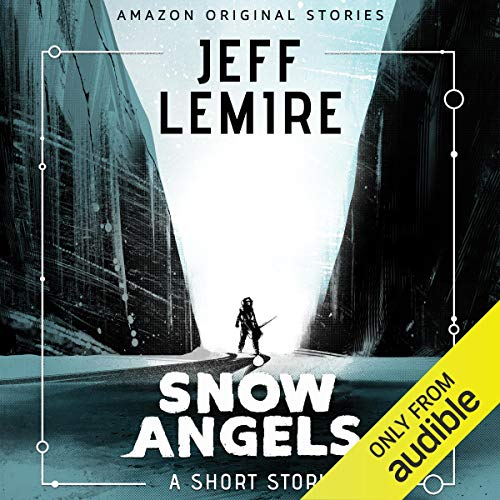 Snow Angels cover art