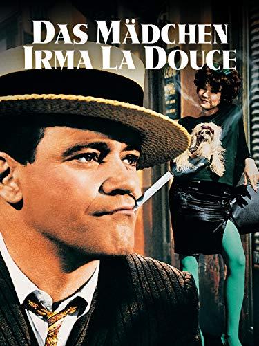 Das Mädchen Irma La Douce [dt./OV]