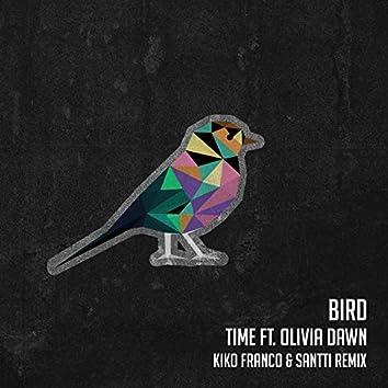 Bird (feat. Olivia Dawn) [Kiko Franco & Santti Remix]