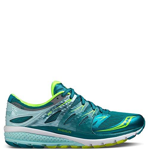 Saucony Women's Zealot Iso 2 running Shoe
