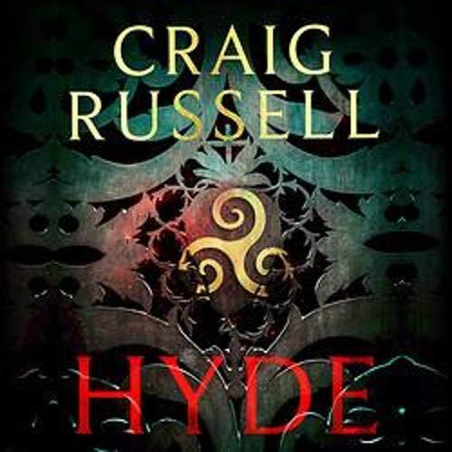 Hyde cover art