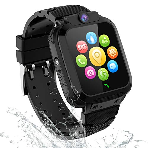 Smartwatch Niña Gps smartwatch niña  Marca PTHTECHUS