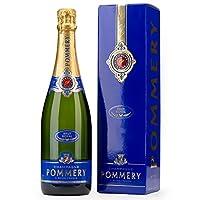 champagne pommery con astuccio, 750 ml