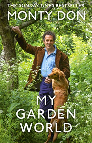 My Garden World: The Sunday Times bestseller of the natural year (English Edition)