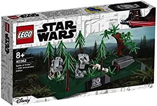 LegoStarWars Battle of Endor Micro Build 40362