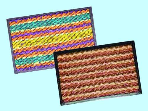 BRIXO Zerbini Stripes 50x100 cm.