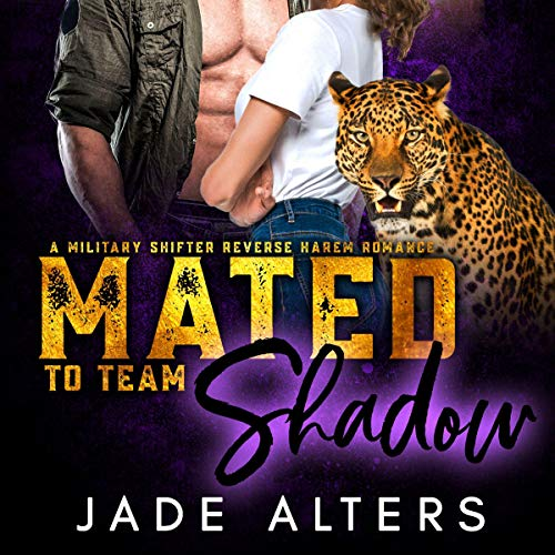 Mated to Team Shadow Titelbild