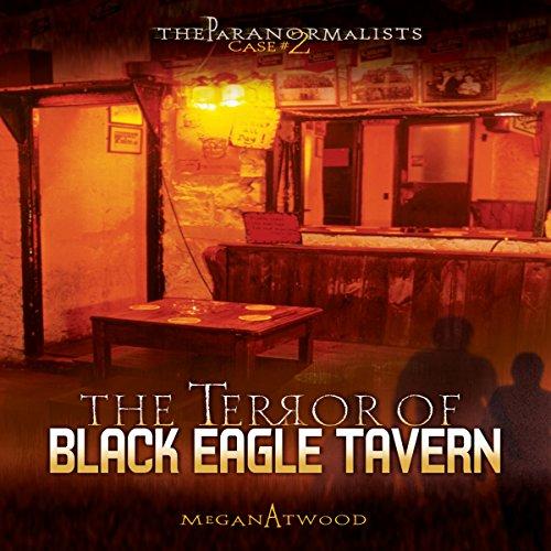 The Terror of Black Eagle Tavern cover art