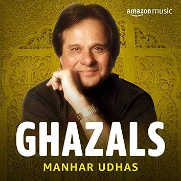 Ghazals by Manhar Udhas (Gujarati)