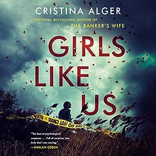 Girls Like Us audiobook cover art