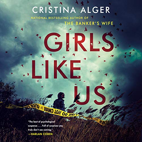 Girls Like Us audiobook cover art