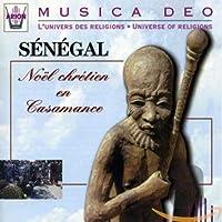 Musica Deo (Noel Chretien En Casame
