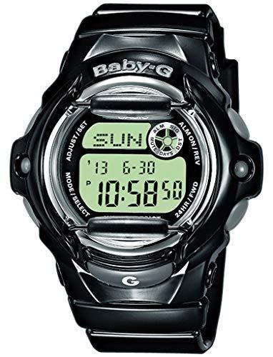 Casio Baby G digitale bambini orologio da polso nero BG 169r-1er