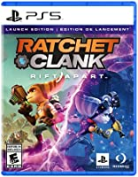 Ratchet & Clank: Rift Apart Launch Edition