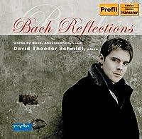 Partita 6 in E Minor Prelude & Fugue D Minor by BACH / SHOSTAKOVICH / LISZT (2007-11-20)