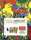 Total Geek-Art - Le coffret collector