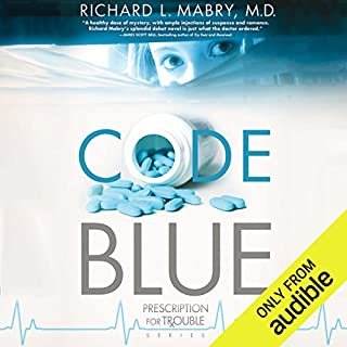 Code Blue cover art