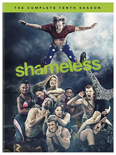 Shameless: The Complete Tenth Season (DVD)