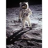 Apollo 11 Astronaut Aldrin Armstrong 50th Anniversary Moon