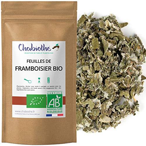 Té de Hojas de Frambuesa BIO 200g - orgánico bolsa biodegr