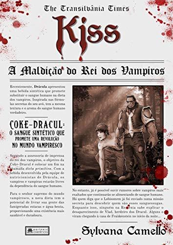KISS: A Maldição do Rei dos Vampiros