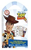 Trends International Toy Story 4, Multi Color