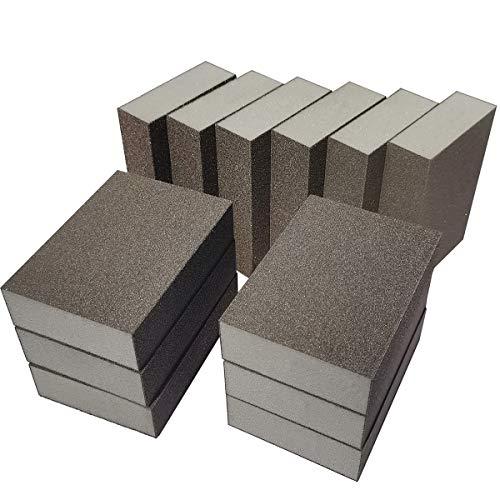 12 Pack Sanding Sponge