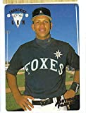 ALEX RODRIGUEZ 1994 Action Packed #55...