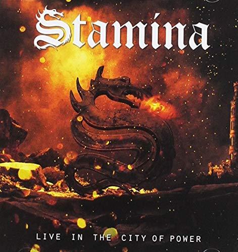 Stamina - Live In The City