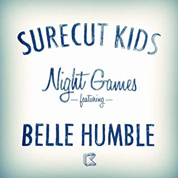 Night Games (Feat. Belle Humble)