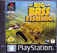 Big Bass Fishing / Game