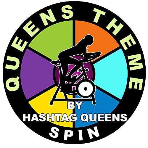 Hashtag Queens