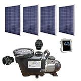 SAVIOR Sunray SOLFLO-2-S1KW-PM-50-50-120 Sistemas de Bomba Solar